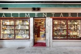Alimentari De Rossi Venezia